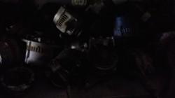 Bontott generátorok