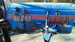 Iseki RKA150 talajmaró