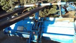 Iseki 140cm talajmaró