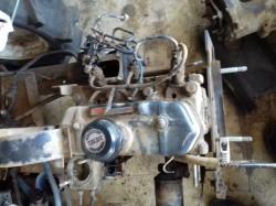 Hinomoto N189 motor