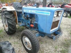2B Ford 1520