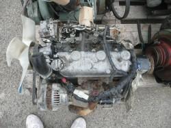 3 hengeres Iseki/Mitsu diesel traktor motor