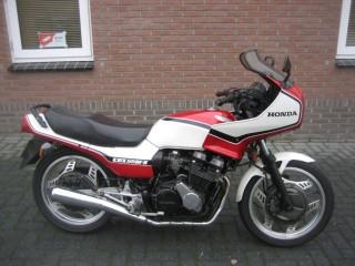Honda CBX 550 F2