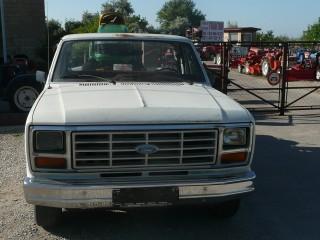 Ford F150 Pickup