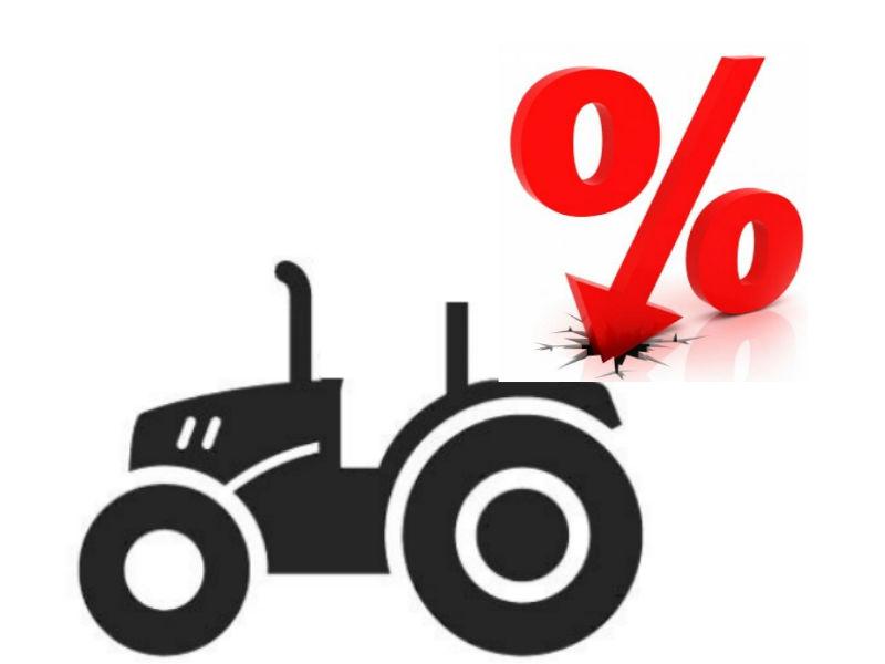 Bontott Traktorok, bontott talajmarók