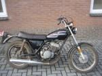 Harley-Davidson SS-250